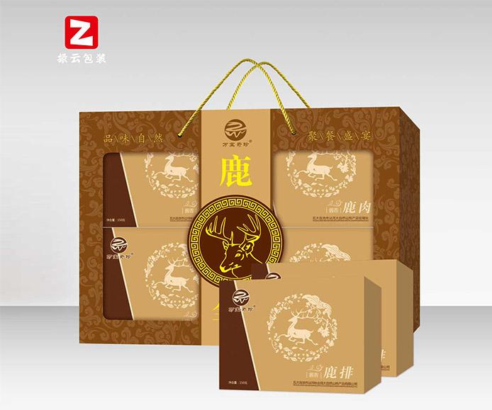 哈尔滨礼品盒哪里有卖-哈尔滨包装定制