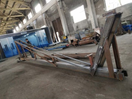 沈阳布料机厂家-白山混凝土布料机-辽源混凝土布料机