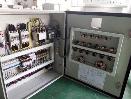 配電箱的內部結構解析