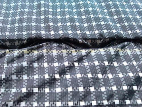 广东黑白格PE布|厦门地区供应可靠的黑白格篷布
