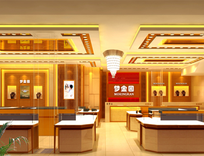 萍乡定做珠宝柜——耀东珠宝展柜定制专家13970968121