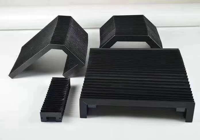 机床防尘罩-透气防尘罩-风琴防尘罩厂家价格