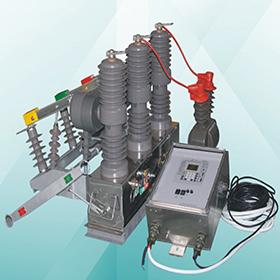 大兴ZW32M户外高压永磁真空断路器|想买好※用的ZW32M-12户外高压永磁真空断路器就来睿网电力