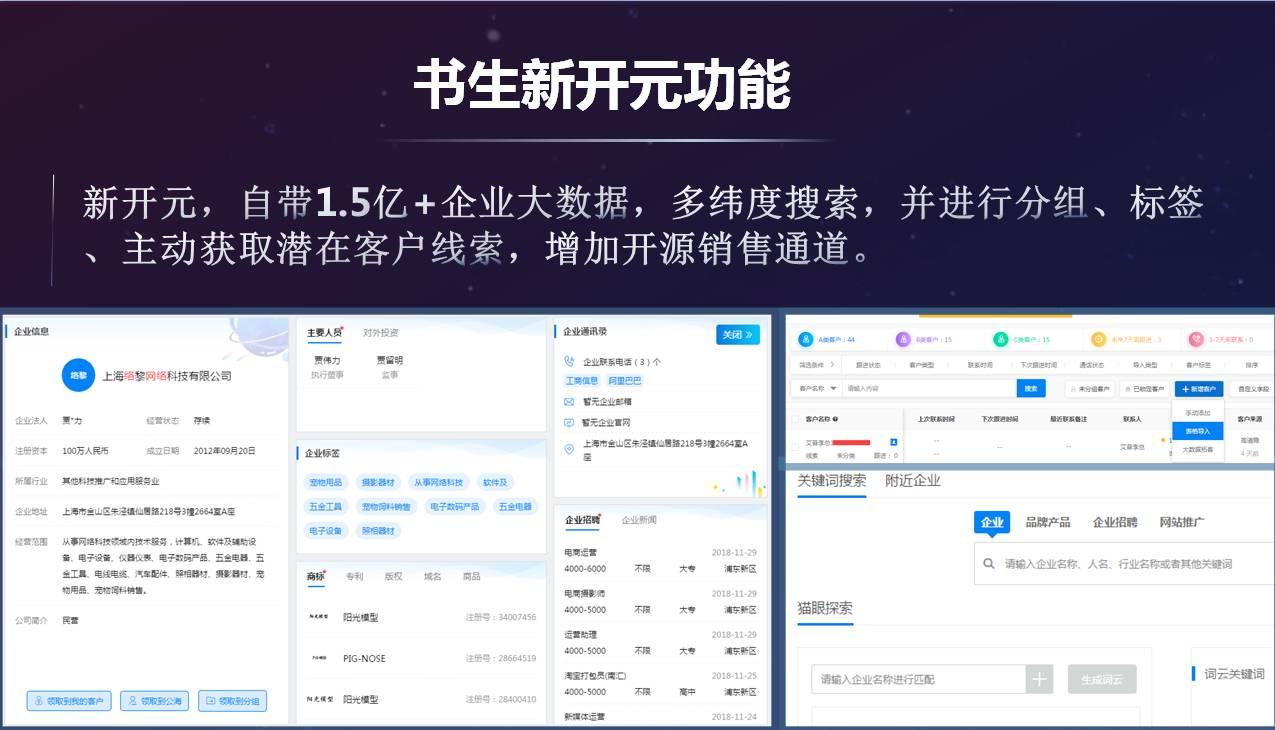 正版大数据拓客系统-郑州信誉好的新开元提升企业销售业绩公司是哪家