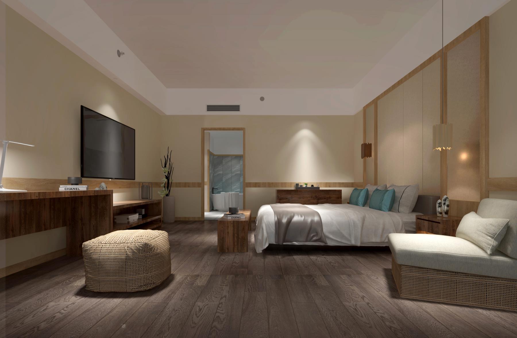 银川酒店家具定制安装-榆林酒店家具品牌-榆林酒店家具安装