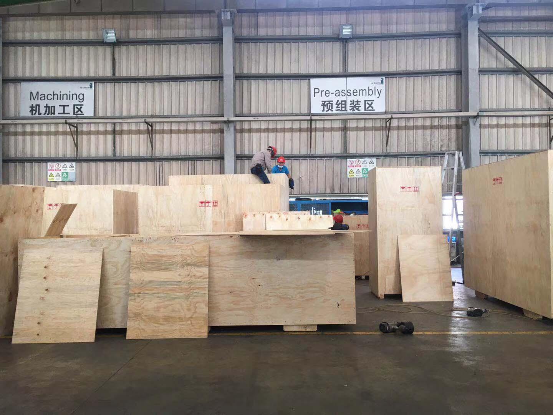 打木箱包装-厦门永辉达机械木箱_品质之选