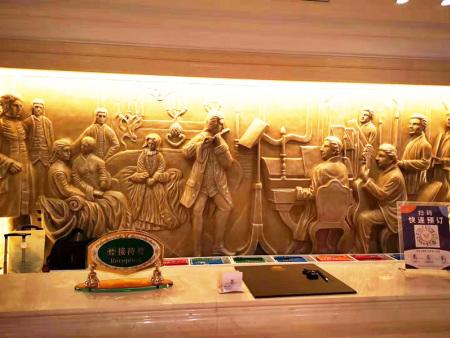 西安五色神府从他体内漂浮了出来丝路群雕公司-山西雨花台烈士群雕-陕西雨花台烈士群雕