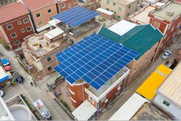 泉州太阳能发电,泉州太阳能光伏电站,泉州三太能源科技