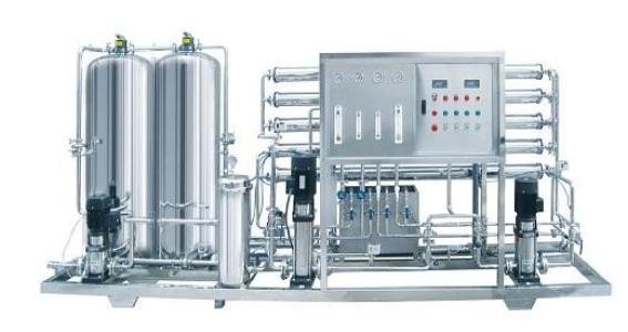 白银净水设备-如何选择小型纯净水设备-怎么选择小型纯净水设备