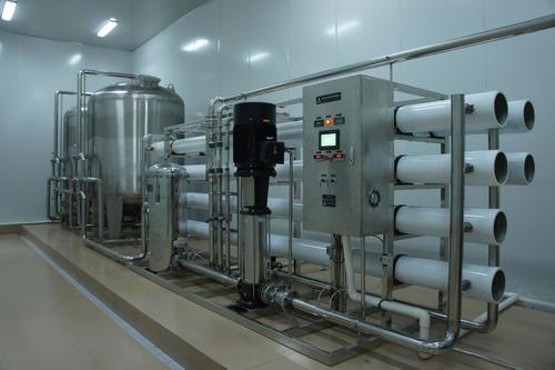 金昌桶装纯净水设备-甘肃水净化设备公司报价