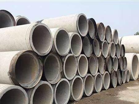 甘肃水泥排水管批发-承压能力强的水泥制品