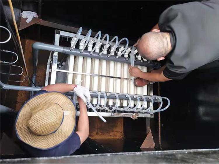 海南一体化污水处理设备-陵水一体化污水处理施工