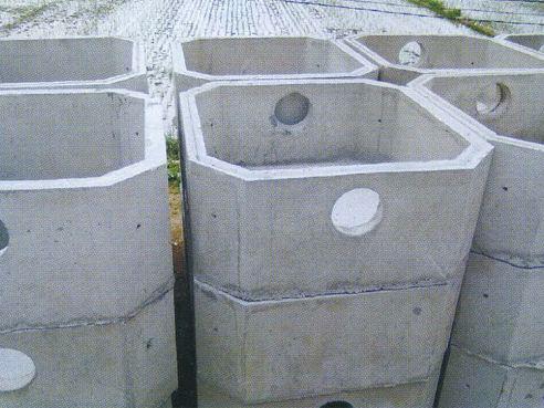青海水泥化粪池厂家价格-互助土族水泥化粪池
