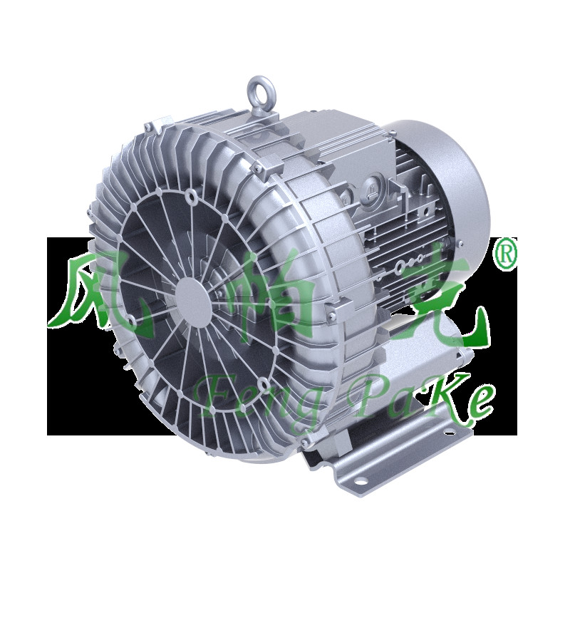 宝shan熔喷布设备风机-pu气设备zhuan用高压风机工厂