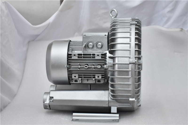 黄浦熔喷布设备风机-90KW高压风机熔喷布设备专用