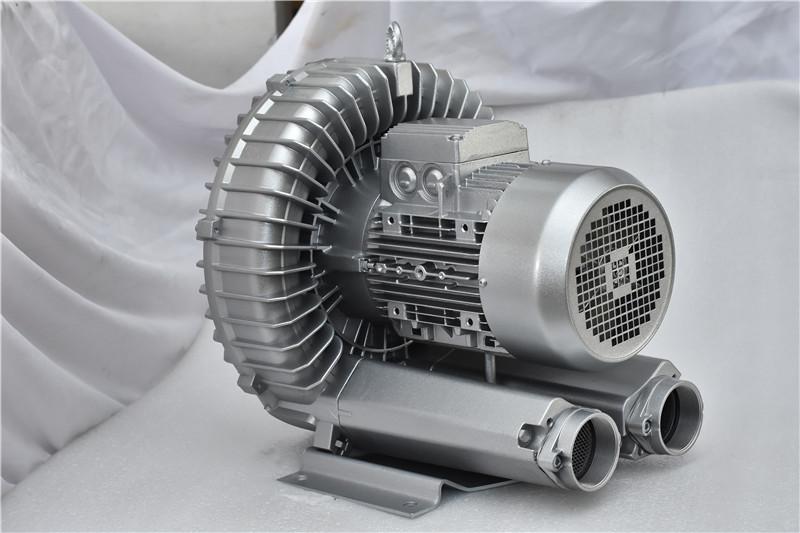 高压风机价格行情-2HB810-AH17曝气风机生产商产品大图