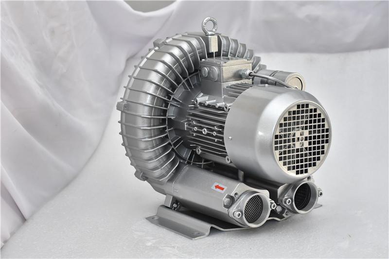 rong喷布设备yong鼓feng机-织布机吸丝专yong高压feng机