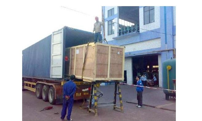 廣州工廠搬運