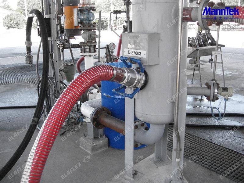 复合软管 化工油品软管 德国定制灵活耐磨软管
