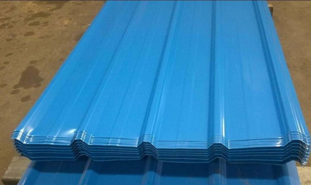 兰州彩钢板厂家-供应甘肃佳兴伟业钢结构彩钢销量好的彩钢板