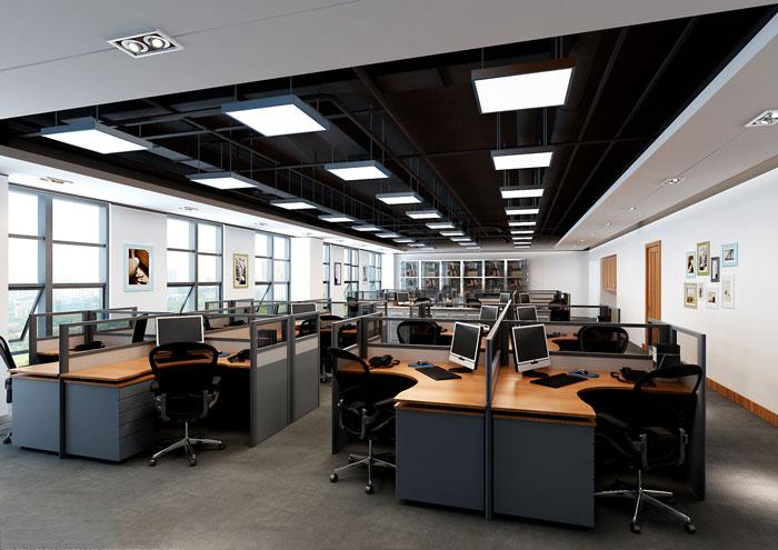 成都办公室装修 成都店铺装修 成都工装 成都公装公司