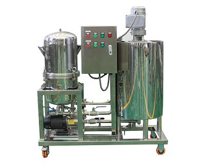 硅藻土过滤机厂家-河南上等硅藻土过滤机供应