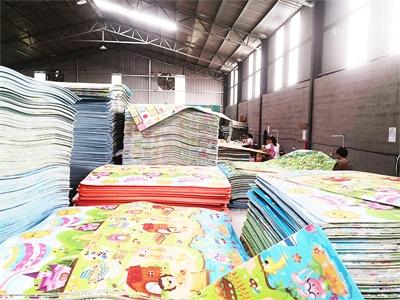 加厚兒童爬行墊價格-源華家居提供好的兒童爬行墊產品