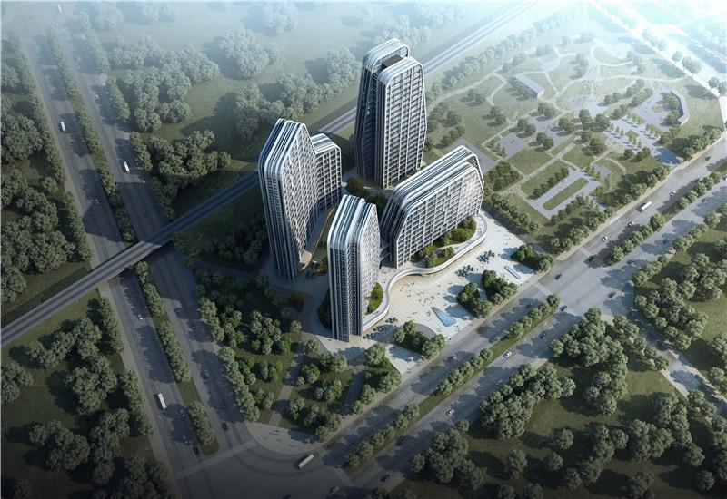 晋城太行置业开发的水杉爱巢-一级的太行置业水杉爱巢