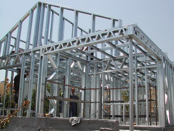 西藏钢结构-陇南钢结构加工工程-金昌钢结构加工