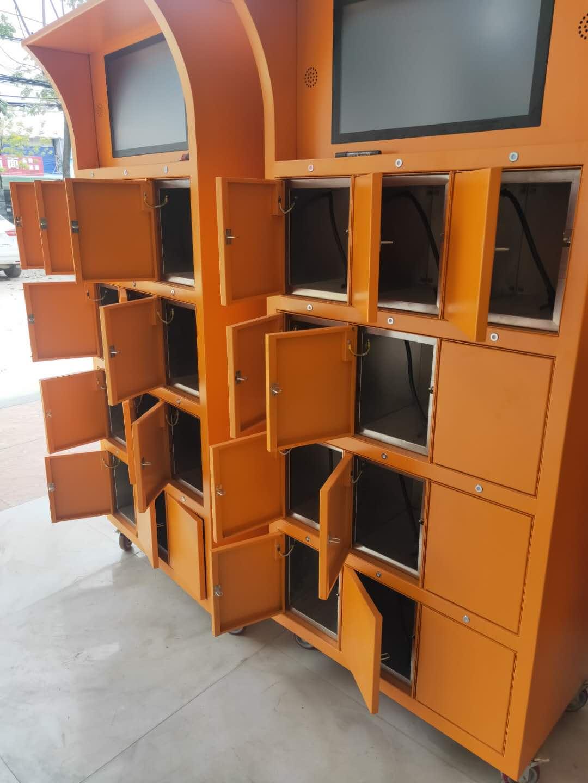 闵行智能锂电池换电柜_同城的提供锂电池快速更换新电池在哪里