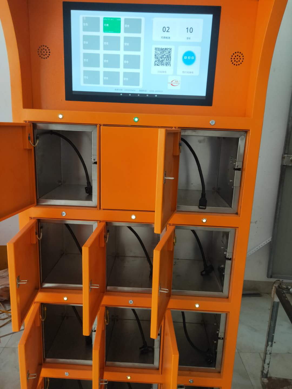 诚信的提供锂电池快速更换新电池在哪里|清远换电柜招代理
