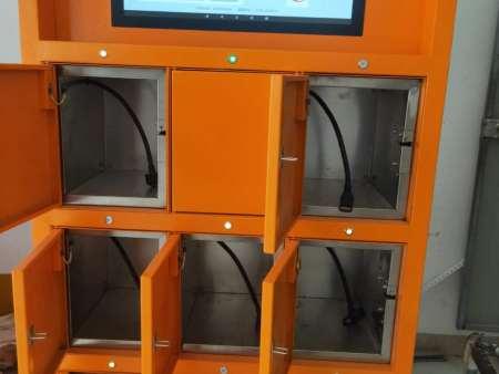 换电柜厂家_口碑好的提供锂电池快速更换新电池哪里有