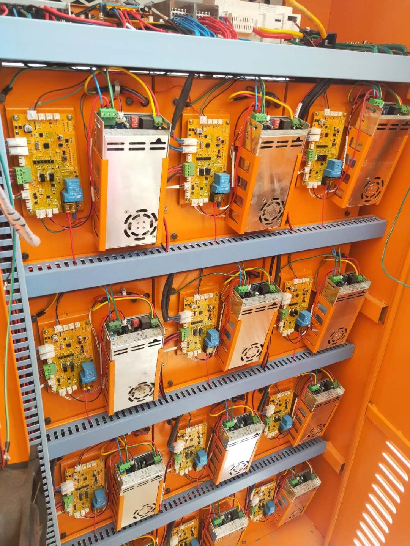 清远换电柜招代理,柒航新能源_知名的提供锂电池快速更换新电池公司
