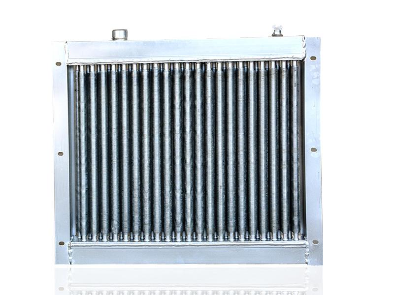 哈尔滨翅片管散热器-东北暖气片定制厂家-暖气片定制厂家