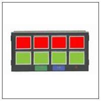 上海儀表閃光信號報警器種類齊全XXS閃光信號報警器