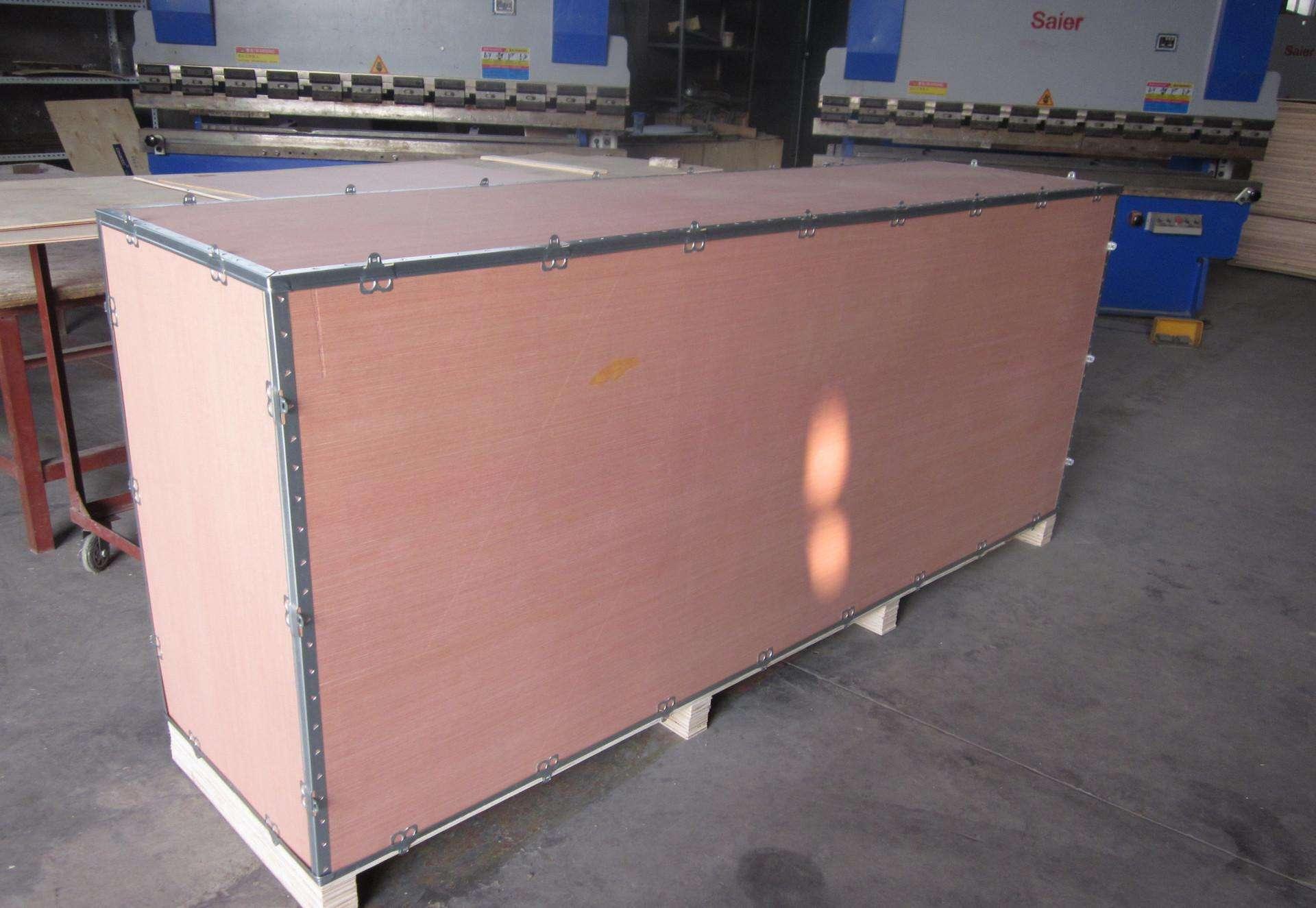 厦门钢边箱包装-供应福建钢边箱