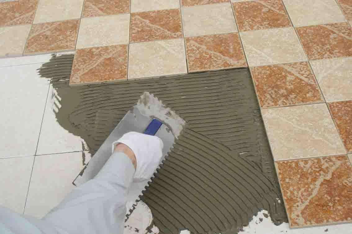 瓷砖粘结剂多少钱?盘锦瓷砖粘结剂厂家生产优惠的瓷砖美缝剂