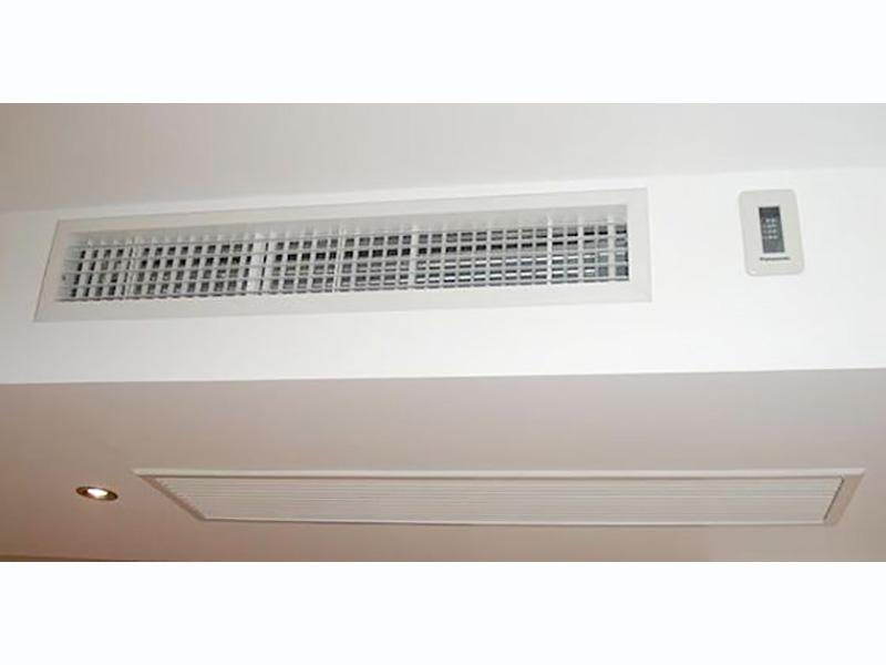 海东冷库机组-想买物超所值的青海中央空调设备-就来东成
