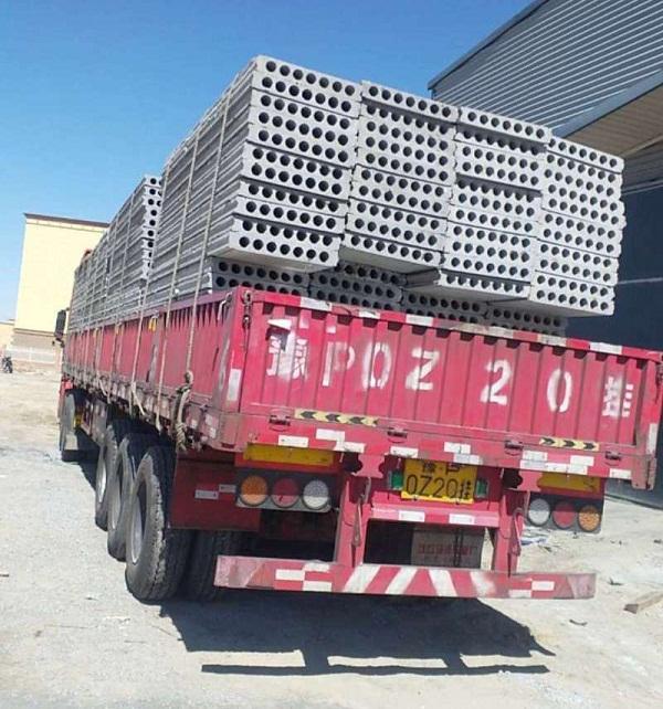 新疆水泥板廠家-新疆水泥隔墻板值得信賴