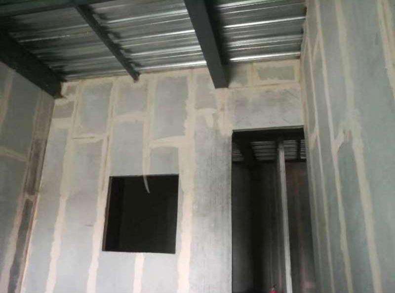 新疆水泥板供应商-口碑好的新疆水泥隔墙板火热供应中