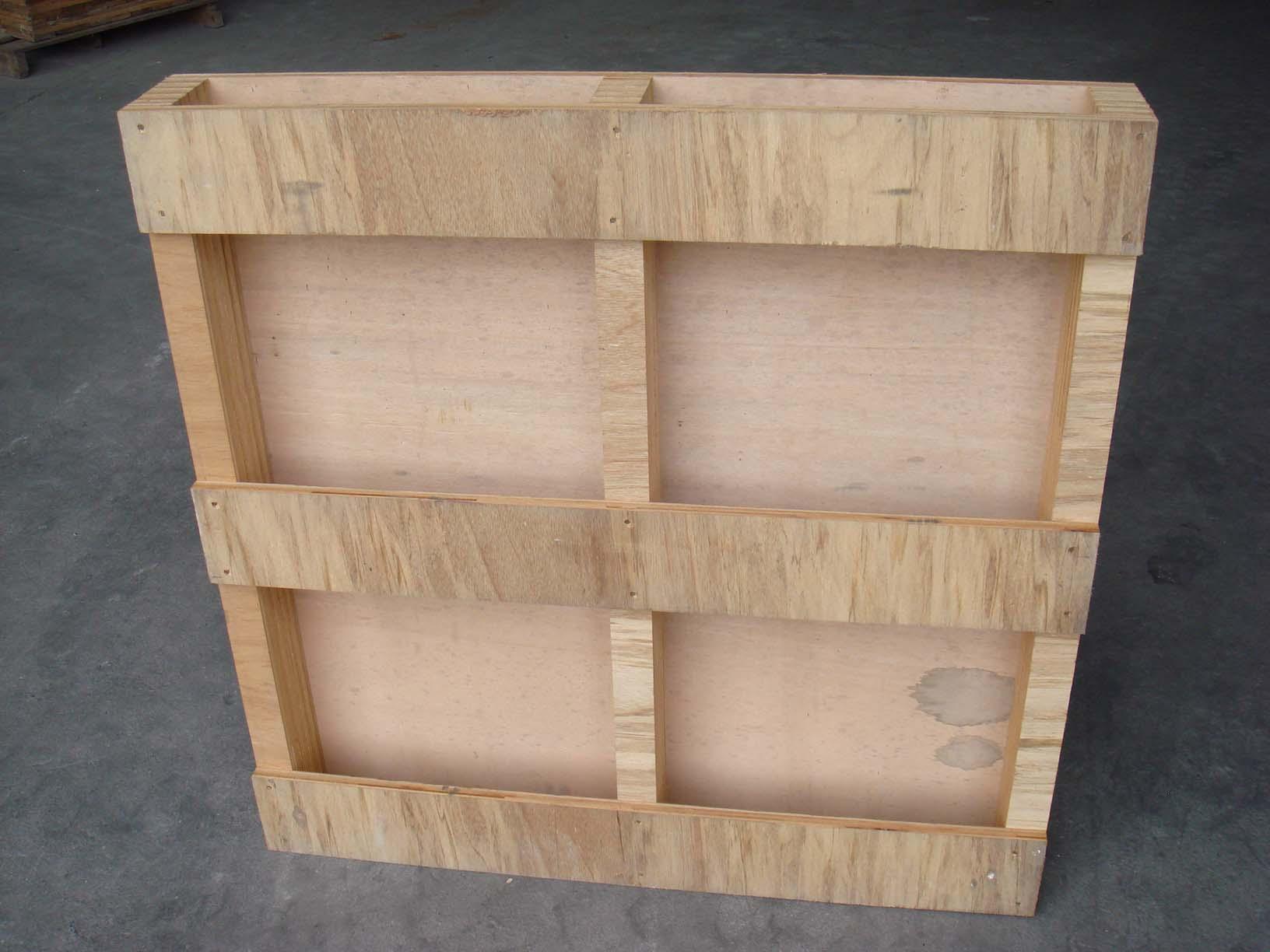 泉州木卡板-厦门胶合栈板经销商-厦门胶合栈板