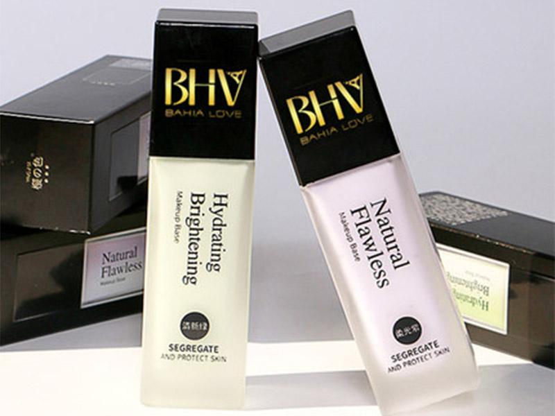 BHV隔离霜代理加盟-有口皆碑的BHV隔离霜推荐