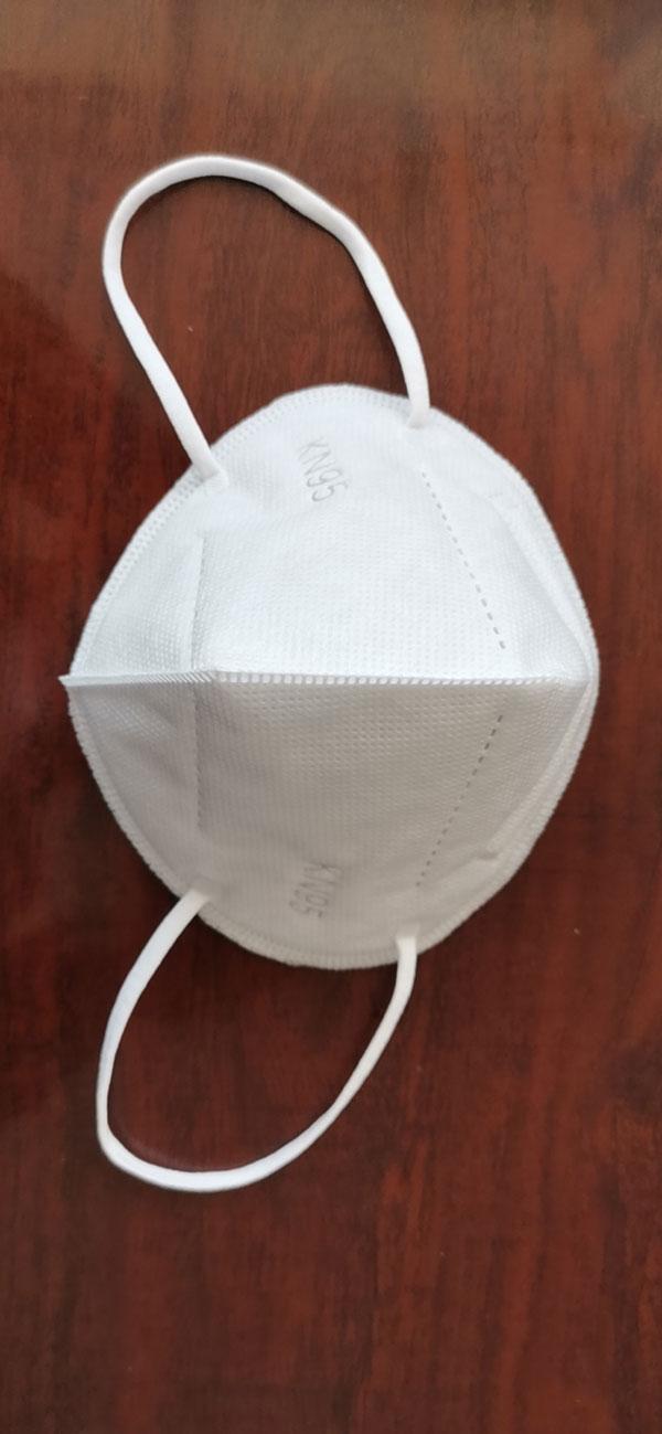 KN95口罩哪家好-青島康源防護