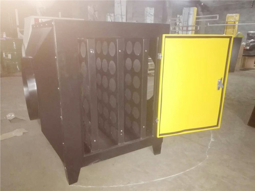 活性炭空气净化器厂家-实用的活性炭吸附装置推荐