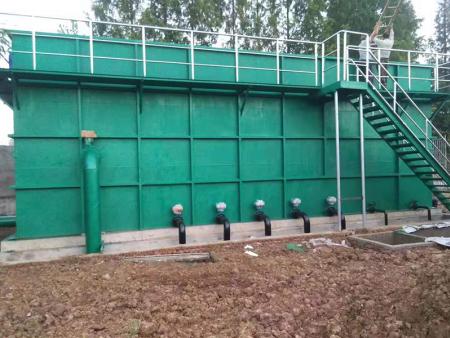 净水设备厂家-哪里做中小型模块化净水处理设备