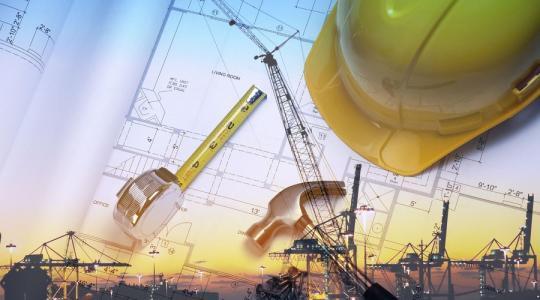 新疆工程验收