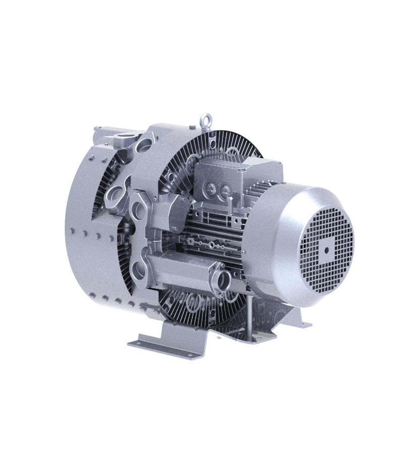高压风机供货商-2HB830-AH17旋涡气泵生产商