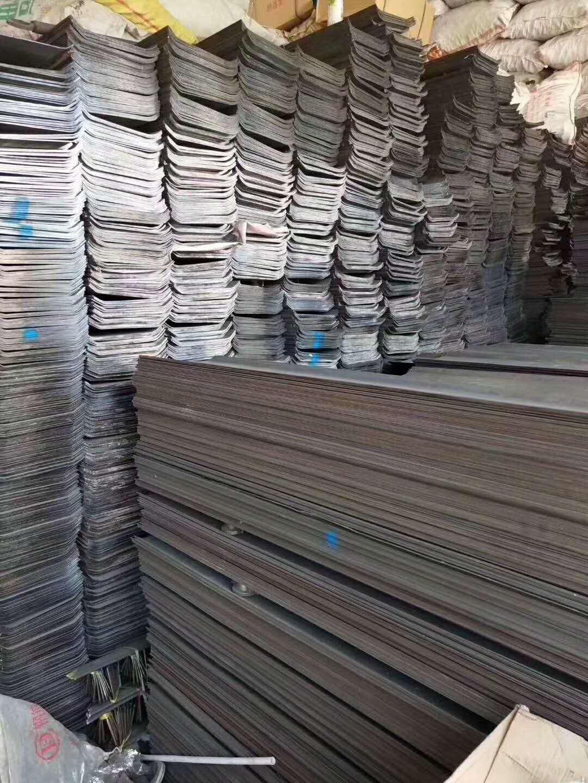 厂家直销建筑配件止水钢板