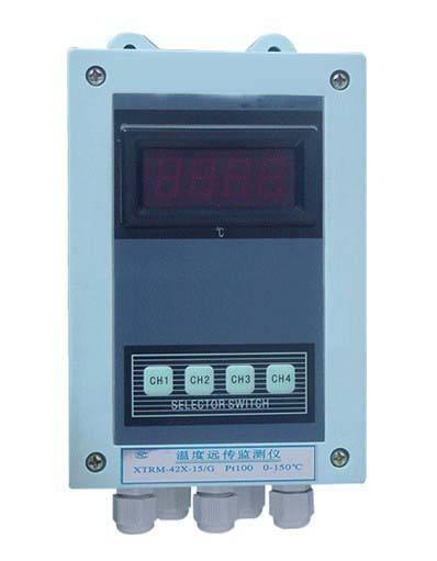 XTRM溫度遠傳監測儀_上海上儀制造商_提供優質的