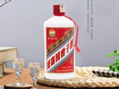 酱香型白酒-增嘉园小米酒告诉你一些酱香酒的小知识